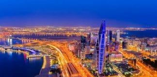 Manama, Bahrein