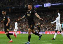 Manchester City e Lyon vencem na Champions