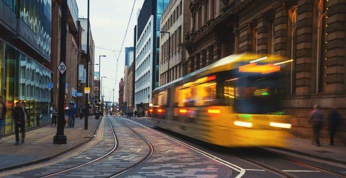 Manchester - Reino Unido - Inglaterra