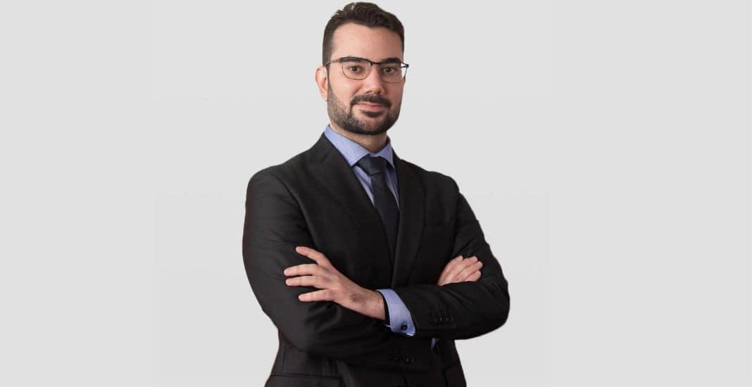 Manoel Valente, jurista brasileiro