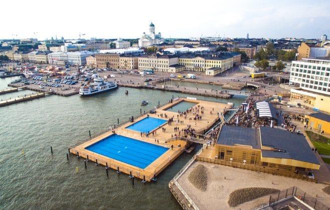 Mar de Helsinque
