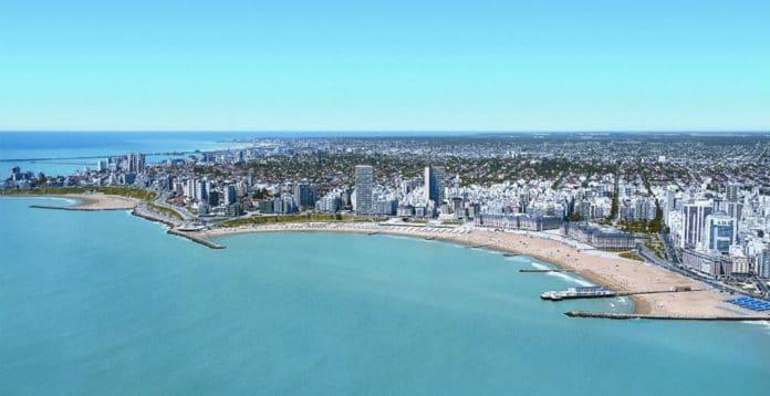 Mar del Plata, Buenos Aires - Argentina