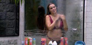 Marcela acredita que será eliminada do BBB20