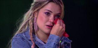 Marcela faz vídeo chorando em seu Instagram