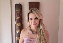 Marcela Mc Gowan exibe estriar no Instagram