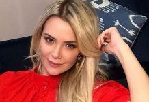 Marcela Mc Gowan posta fotos ousadas no Instagram