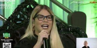 Marília Mendonça volta a fazer uma live ao vivo hoje