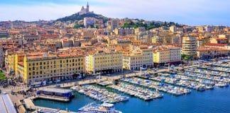 Marselha - França - Europa