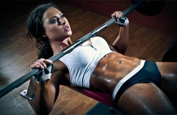 massa muscular - exercicios lentos