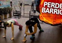 2 melhores exercícios para perder barriga