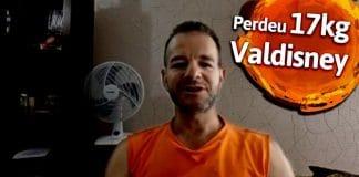 Q48 Depoimento:Valdisney perdeu 17kg de Gordura