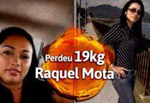 Depoimento Q48: Raquel Mota perdeu 19kg de Gordura
