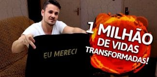 Queima de 48 Horas: Transformando 1 milhão de vidas