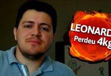 Q48 Depoimento: Cientista Leonardo perde 4kg e Q48