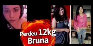 Q48 Depoimento: Bruna perdeu 12kg de gordura
