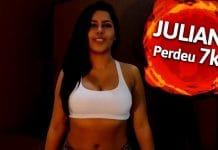 Q48 Depoimento: Juliana perdeu 7kg