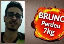 Q48 Depoimento: Bruno Rodrigues perdeu 7kg de gordura