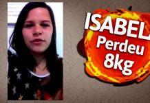 Q48 Depoimento: Isabela perdeu 8 kg de gordura!