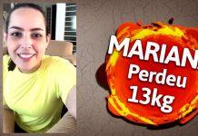Q48 Depoimento: Mariana perdeu 13 kg de gordura e 12cm de cintura