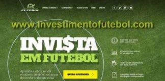 Investimento em Futebol: Novo Portal de Trading Esportivo