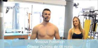 Exercícios Rápidos para Queimar Gordura - Q48