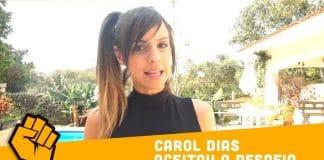 Desafio Q48 - Carol Dias - Revolução do Emagrecimento