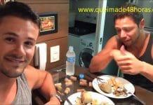 O jantar com Carboidrato - Q48
