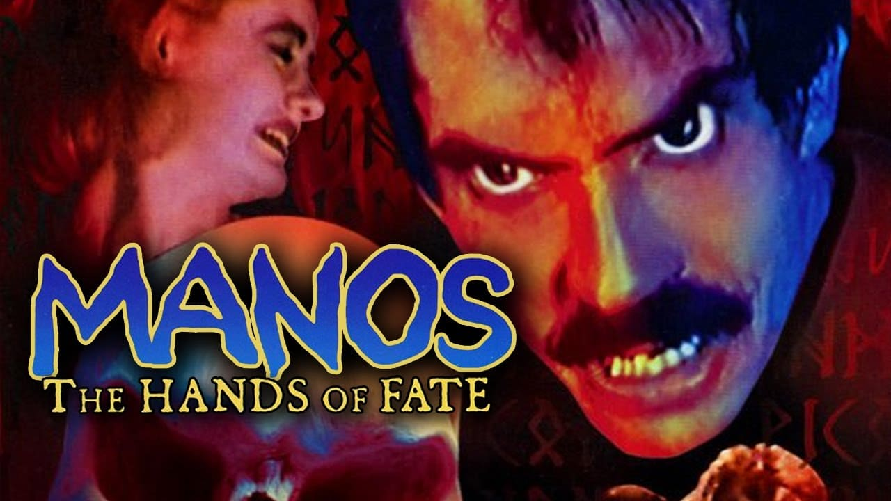Manos – As mãos do Destino - Top 10 dos piores filmes do IMDB