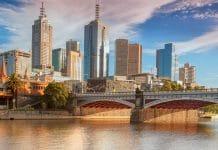 Melbourne – Estados Unidos