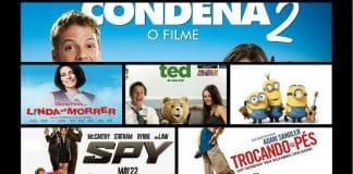 melhores filmes de comédia