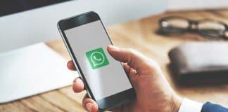 Whatsapp para negócios locais
