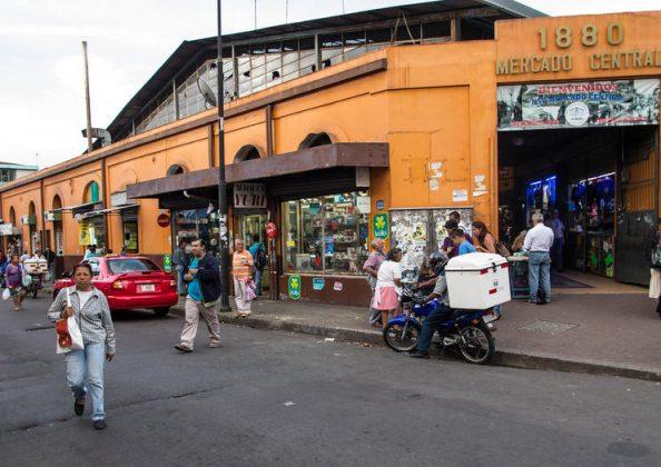 Mercado Central de São José