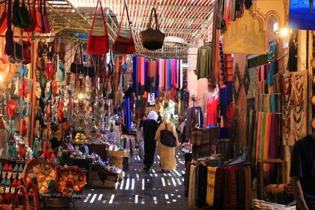 Mercados de Medina
