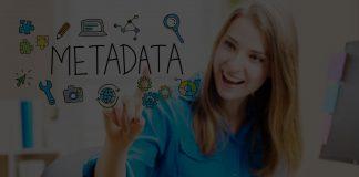 O que são Metadados?