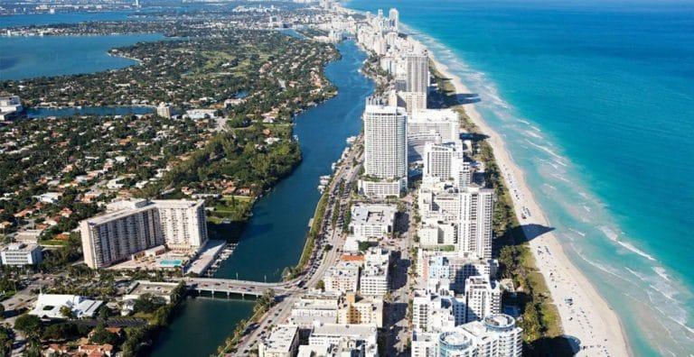 Miami, Flórida – Estados Unidos