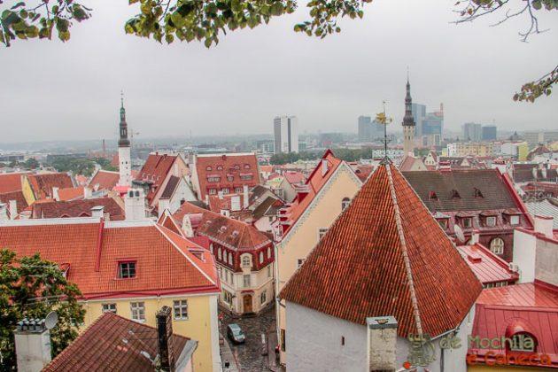 Mirante de Tallinn