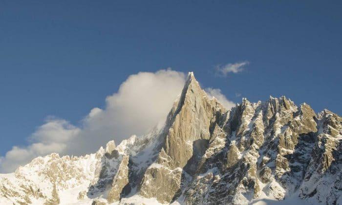 Montanhas Brévent