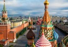 Moscou - Russia