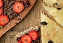 Motivos para ter alimentos saudáveis e saborosos em casa para aqueles momentos de ataque à geladeira