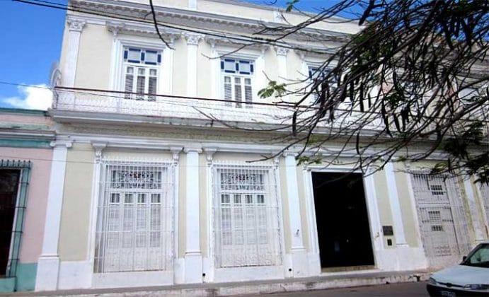 Museo Casa Natal de José Antonio Echeverría