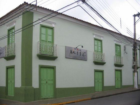 Museu da Imagem e do Som de Cuiabá