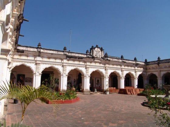 Museu de Arte Colonial