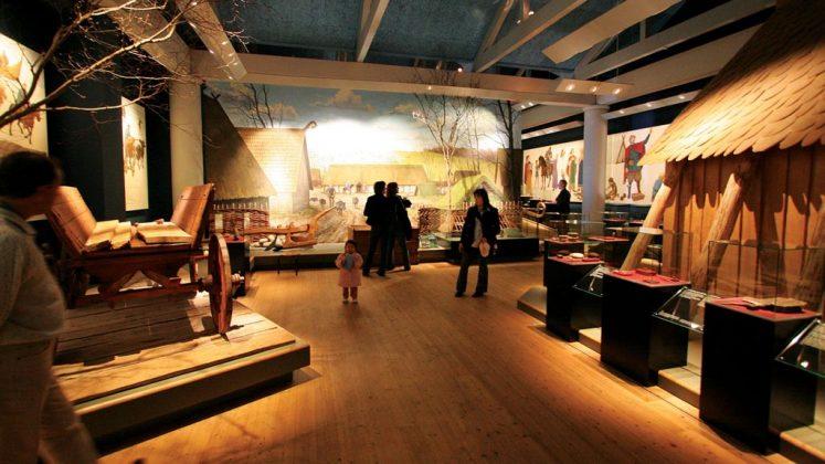 Museu de Lindholm