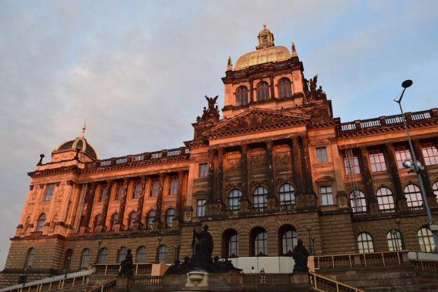 Museu do Comunismo de Praga