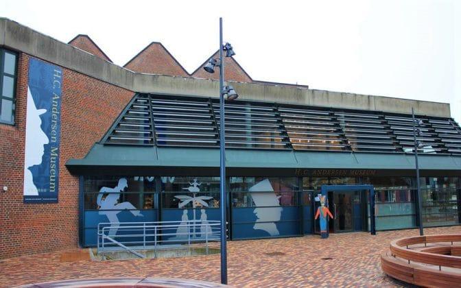 Museu do H. C. Andersen