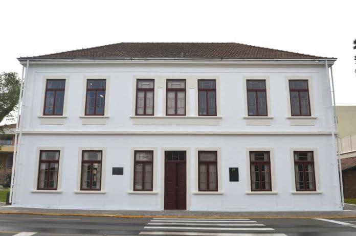 Museu do Imigrante - Bento Gonçalves-RS