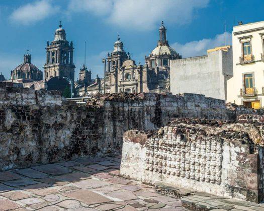 Museu do Templo Mayor da Cidade do México