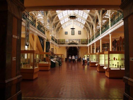 Museu e Galeria de Arte de Birmingham