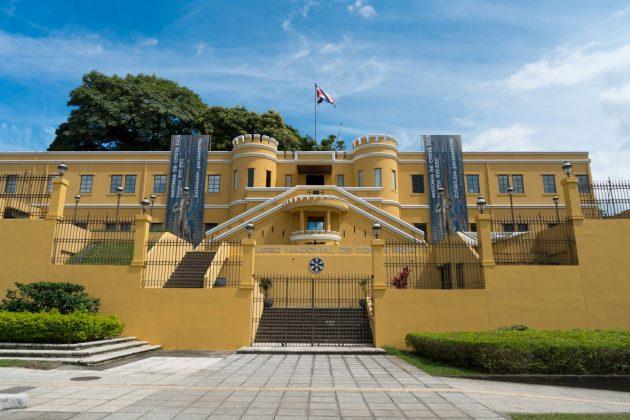 Museu Nacional da Costa Rica