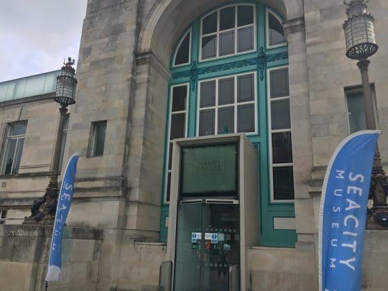 Museu SeaCity